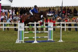 Championnats de Bretagne CSO Pro et Amateur - Hennebont 08-11/07/21
